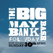 The May Bank Follyday Bash