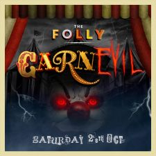 The CarnEVIL comes this Halloween